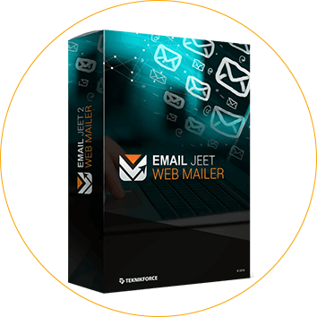 Email Jeet Web Mailer